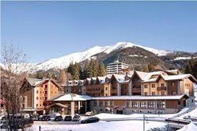 Aparthotel Blu Hotel Acquaseria