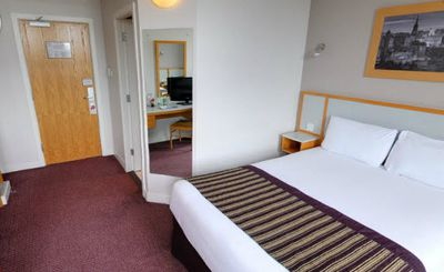 Hotel Jury's Inn Edinburgh