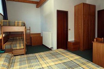 Hotel Sporthotel Pampeago