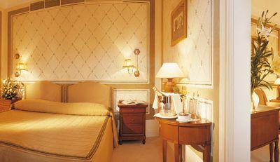Hotel Terme Spa en Grotta Giusti