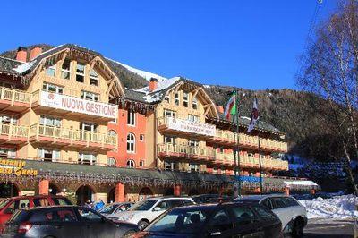Appartement Residence Club Ponte di Legno
