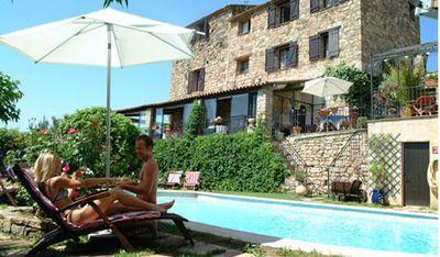 Hotel Le Logis du Guetteur