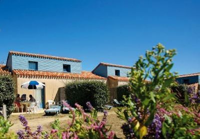 Vakantiehuis Domaine Saint Martin