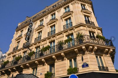 Hotel De Chateaudun