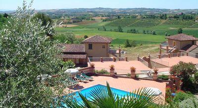 Hotel Ariotto Village
