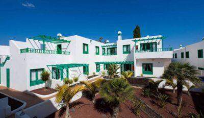 Aparthotel Los Fiscos