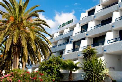 Appartement Labranda Los Cocoteros