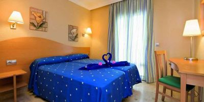 Aparthotel TUI Family Life Flamingo Beach Resort