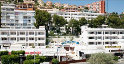 Appartement Sun Beach