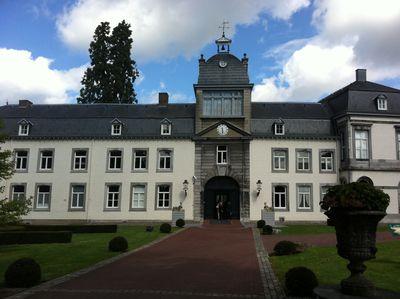 Hotel Buitenplaats Vaeshartelt