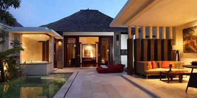 Hotel Mahagiri Villas Sanur