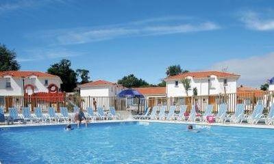 Vakantiepark Domaine de l'Ocean