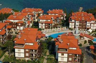 Appartement Santa Marina Holiday Village