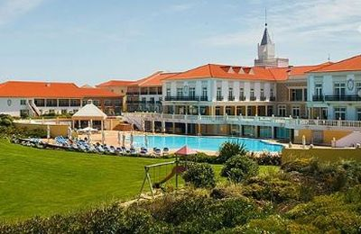 Vakantiepark Praia D'El Rey Golf & Beach Resort