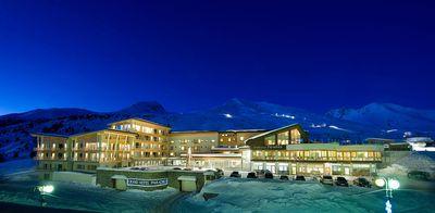 Hotel Grand Paradiso