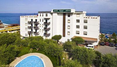 Hotel Park Silemi