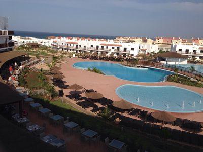 Hotel Melia Dunas