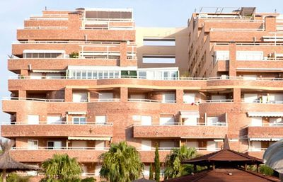 Appartement turísticos Marina d´Or 1ª línea
