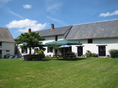Bed and Breakfast Champeaux