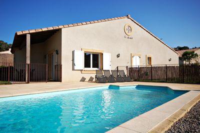 Vakantiehuis Wijnvilla's