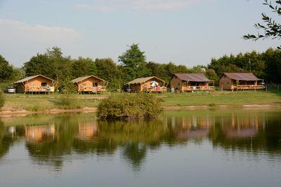 Camping Village de Vacances La Guyonniere