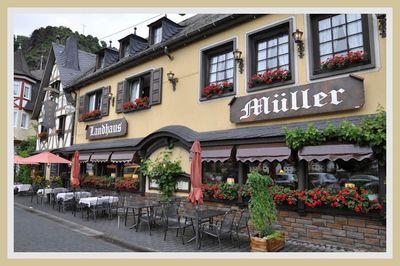 Hotel Landhaus Müller