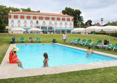 Hotel Pousada De Condeixa