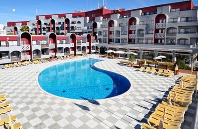 Hotel Ourapraia