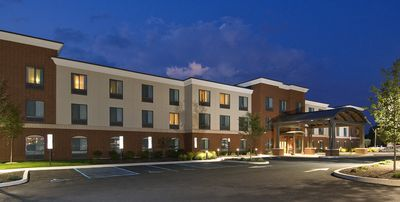Hotel Holiday Inn Express & Suites Leigh Valley
