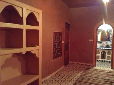Bed and Breakfast Casa Hassan