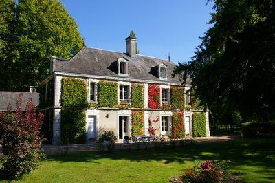 Hostel du Chateau de L' Isle