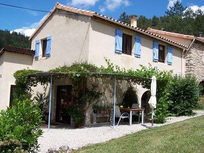 Vakantiehuis Au Moulin d'Antan