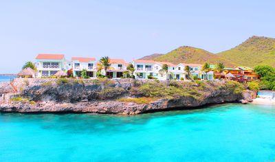 Appartement Lagoon Ocean Resort