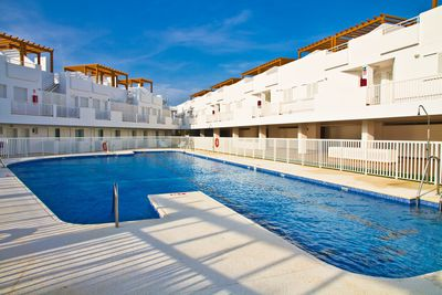 Appartement Pierre & Vacances Residence Mojacar Playa