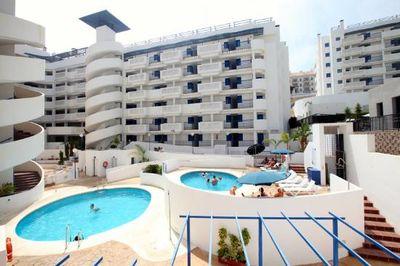 Appartement Benalmadena Playa Good Places