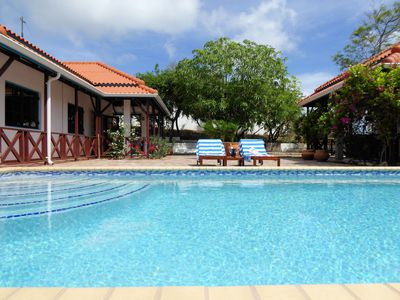 Appartement BlouBlou Curaçao