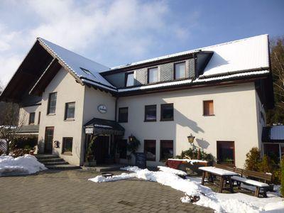 Gasthof Ahrekeller (gesloten)