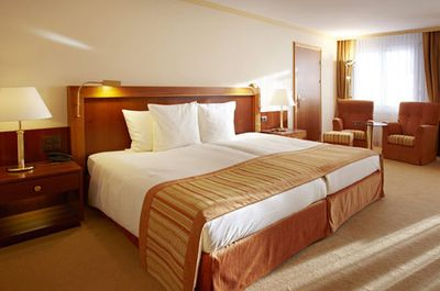 Hotel Arabella Sheraton Seehof