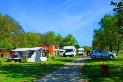 Camping U Šerifa