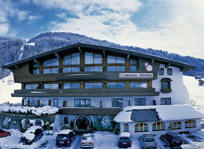 Hotel Cordial Familien & Sporthotel Going