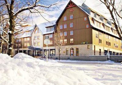 Hotel Harzer Kultur & Kongresshotel (HKK) Wernigerode