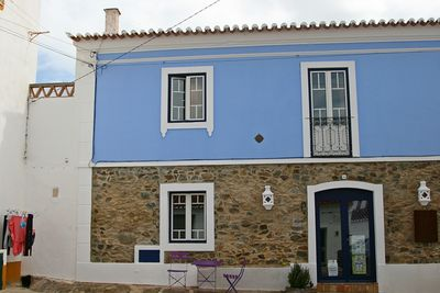 Hostel Casa Da Tia Amalia