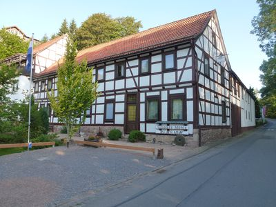 Pension Gelpkes Mühle