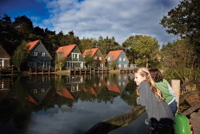 Vakantiepark Efteling Bosrijk