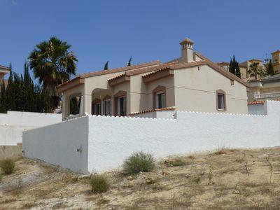 Villa Tres Amigos