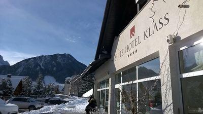 Aparthotel Suite Hotel Klass