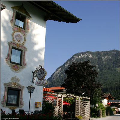 Hotel Pfarrwirt