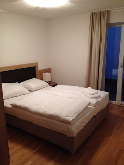 Appartement AlpenParks Residence Zell am See - Areitbahn
