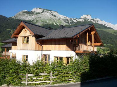 Chalet Haus Koopman