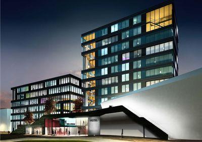 Hotel InterCityHotel Enschede